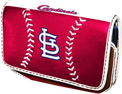 Cardinals smart phone case