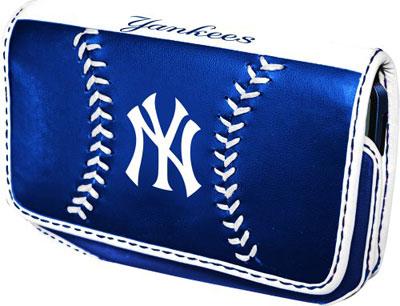 san francisco 489c5 a6547 New York Yankees Phone Case