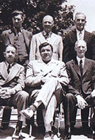 Baseball Hall of Fame - Class of 1939