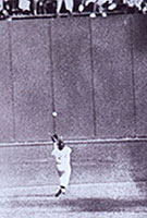 Willie Mays - The Catch