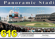 Jacobs Field puzzle