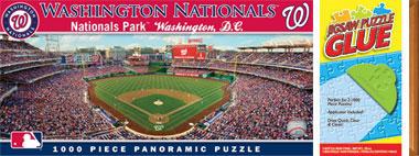 Nationals Park Puzzle