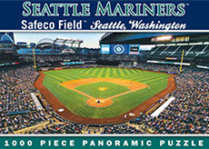 Safeco Field puzzle