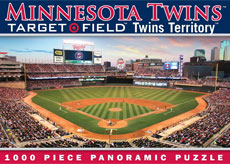 Target Field puzzle