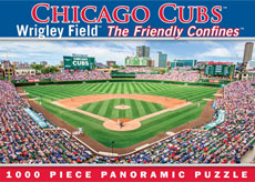 Wrigley Field day puzzle