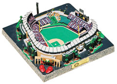 Angel Stadium replica