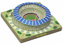 Atlanta-Fulton County Stadium replica
