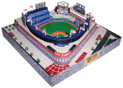 Citi Field replica