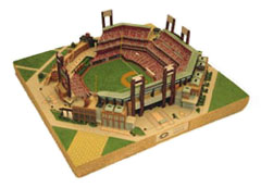 Citizens Bank Park replica