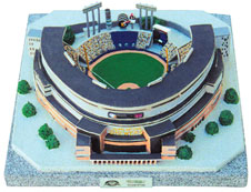 County Stadium replica