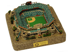 Dolphin Stadium replica