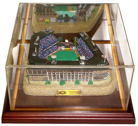 Ebbets Field Replica