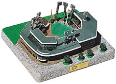 Forbes Field replica