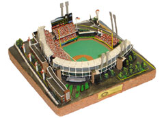 Great American Ball Park replica