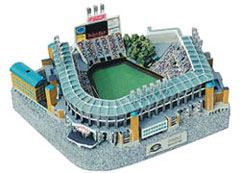 Jacobs Field replica
