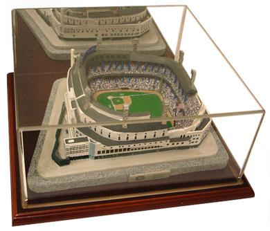 Tiger Stadium Replica