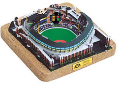 Turner Field replica