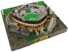 US Cellular Field replica