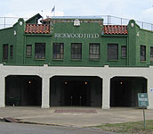 Rickwood Field photos