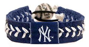 New York Yankees Baseball Bracelets