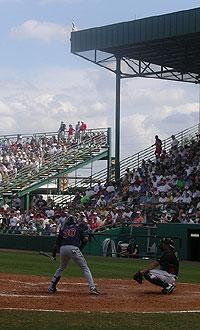 wholesale dealer da6cb af3f3 LECOM Park in Bradenton - Pittsburgh Pirates Spring Training