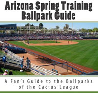 Cactus League Ballpark Guide