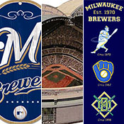 Brewers shop