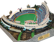 Los Angeles Dodgers replica ballpark