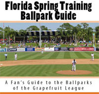 Florida Spring Training Ballpark Guide