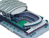 Seattle Mariners replica ballpark