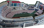Nationals Park model