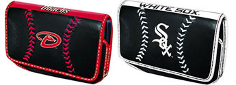 Major League Baseball phone cases