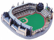 Pittsburgh Pirates replica ballpark
