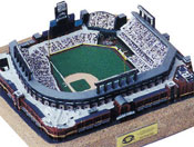 Colorado Rockies replica ballpark