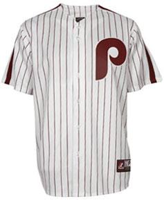 Philadelphia Phillies throwback jersey 286f1deb3e6