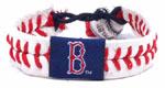 Boston Red Sox baseball wristband