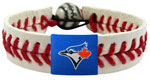 Toronto Blue Jays baseball wristband